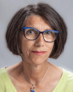 Margaret Zwart